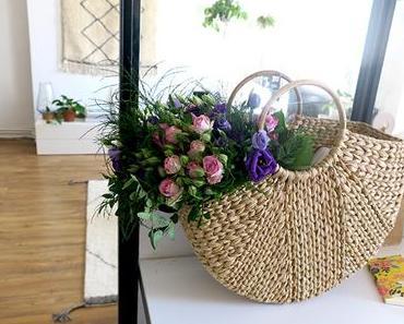 Cadeau fête des mères : Pensez aux fleurs !