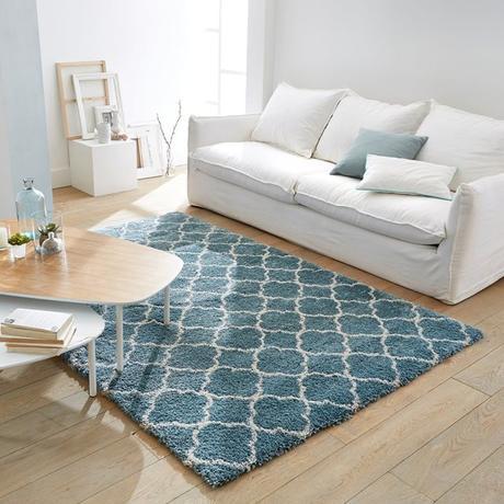 comment nettoyer un tapis en laine