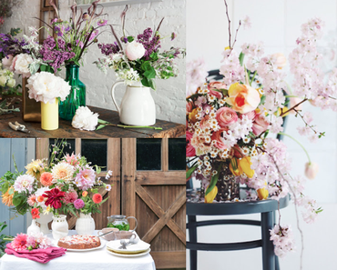 Offrir ou s'offrir des fleurs : quel plaisir !