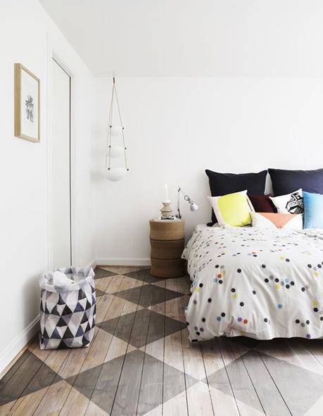 quel rev tement de sol pour votre d co. Black Bedroom Furniture Sets. Home Design Ideas