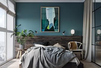 kiev une verri re pour une chambre. Black Bedroom Furniture Sets. Home Design Ideas