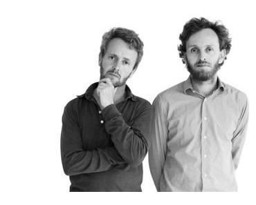 Des gènes de génie : les designers Ronan et Erwan Bouroullec