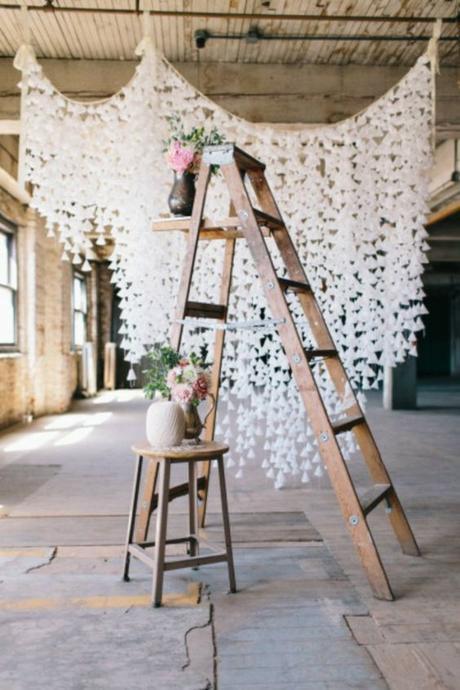 6 idées déco pour un mariage bohème chic réussi | Fête en