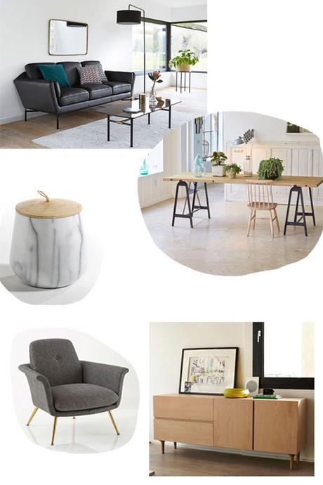 shopping soldes d co chez la redoute. Black Bedroom Furniture Sets. Home Design Ideas