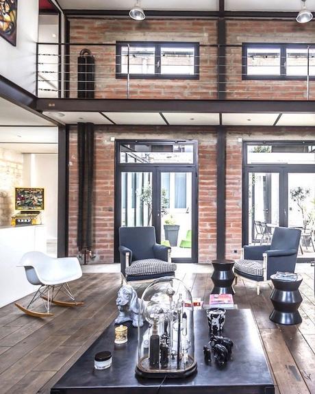 Espaces atypiques les perles rares de l immobilier for Espaces atypiques