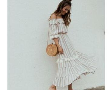 Shopping d'été – Inspiration pour les belles journées
