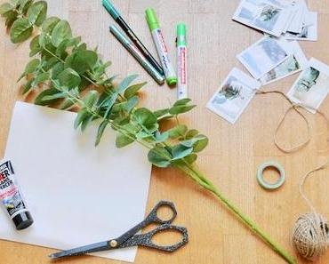 DIY photo : créer une décoration avec ses clichés instantanés