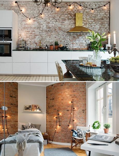 Dcorer un mur comment dcorer une meuble foyer pour tl - Decorer un mur interieur ...