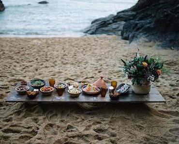 Les 20 plus beaux pique-niques repérés sur Pinterest