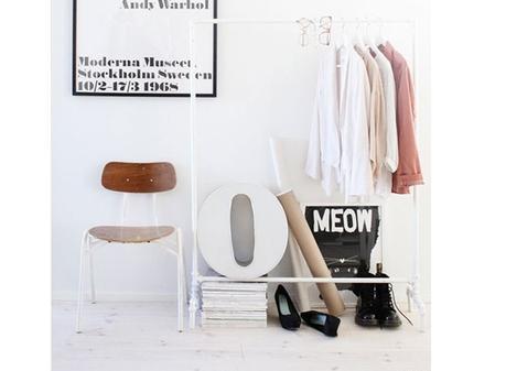 Dressing petit meuble