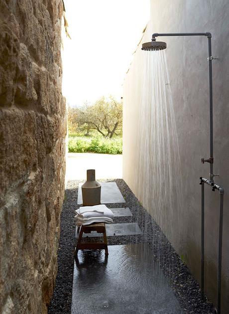 Sicile / N-orma, chambre d'hôtes dans une ancienne ferme /