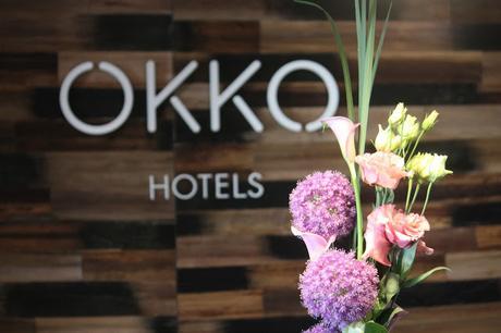 Hôtel 4* d'un nouveau genre : OKKO HOTELS