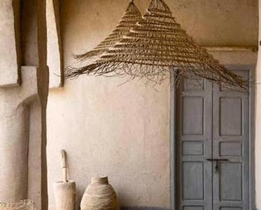 Le charme oriental de la maison marocaine