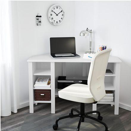 O trouver un petit bureau d angle d co for Ou acheter un bureau