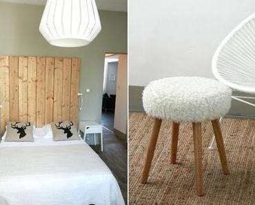 Retour sur notre magnifique Airbnb à Carcassonne