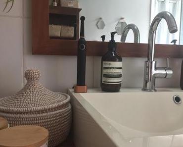 Sublimer le quotidien dans la salle de bains avec Bruzzoni