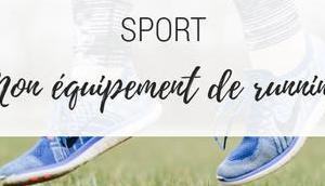 {Sport} équipement running