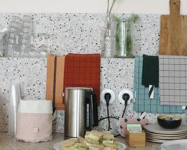 Maison&Objet / Ma sélection pour le parcours fil vert /