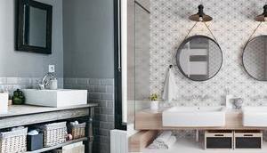salles bains vont vous donner envie d'en changer