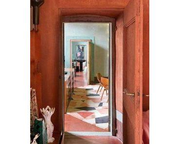 Gourmandises d'Automne : Blush & Terracotta