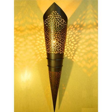 Lampe torche marocaine