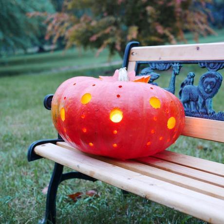 personnaliser ses citrouilles halloween