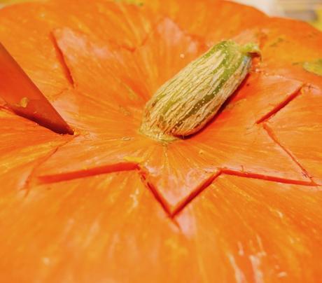 realiser ses propres citrouilles halloween