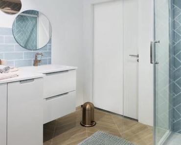 Envie de salle de bain : s'inspirer, imaginer et créer