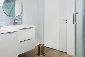 envie de salle de bain s inspirer imaginer et cr er. Black Bedroom Furniture Sets. Home Design Ideas
