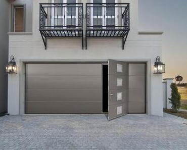 {Maison} Aménager son garage pour gagner des mètres carrés