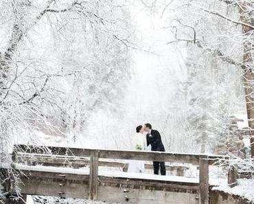 Quelle décoration allez-vous créer pour votre mariage thème hiver ?