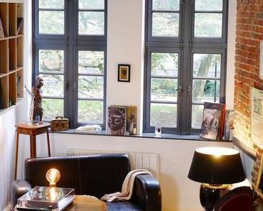 Appartement lillois : une visite pleine de charme