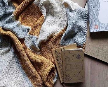 Passez en mode cocooning tout en encourageant l'artisanat avec la deco tricot