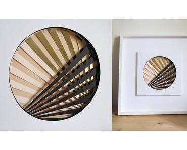 Framee: l'Art du Papier by Elise Fauveau