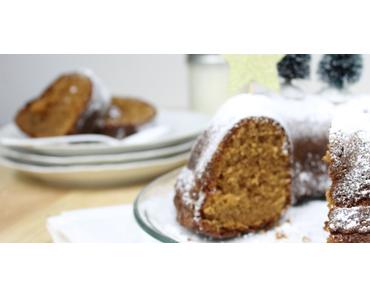 Joyeux Noël 2017 : #DIY6 Délicieux gâteau aux épices…