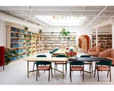 The Wing : un espace co-working for women only !