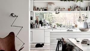 Finlande maison familiale, facile vivre