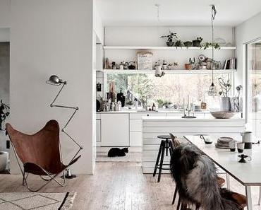 Finlande / Une maison familiale, facile à vivre /