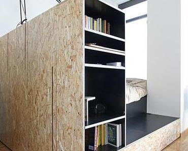 Tendance meuble OSB : tout ce que vous devez savoir !