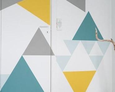 10 idées pour décorer une porte