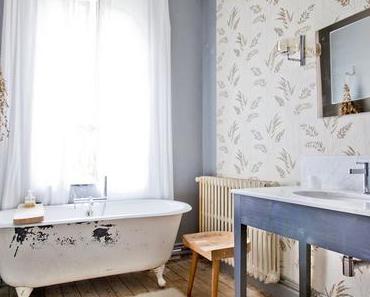Astuces déco pour une salle de bain tendance