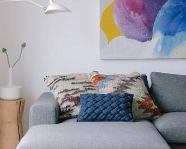 Visite déco : appartement dans le Sunset à San Francisco