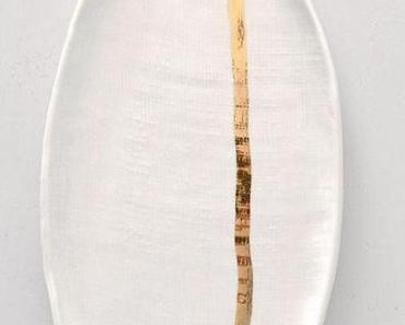 Le Kintsugi, l'art de sublimer les objets brisés avec de l'or