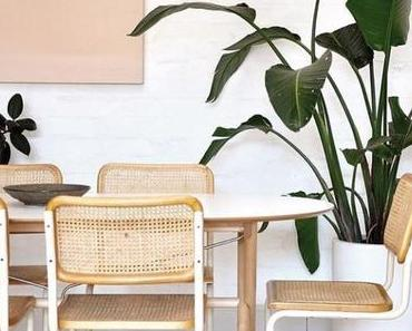 Chaise design : 5 modèles incontournables.