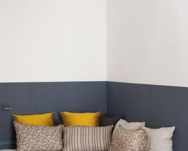 Chambre dans un salon : concilier les deux espaces en 5 astuces