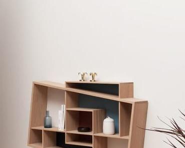 Drugeot Manufacture : la pépite française du mobilier design