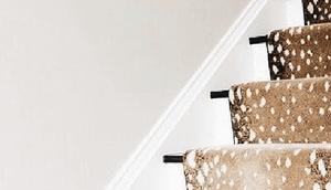 Antilope nouvelle tendance pour escaliers