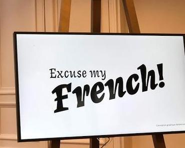 Maison&Objet / Excuse my French, nouvelle thématique pour janvier 2019 /
