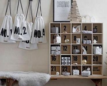 Des idées cadeaux à glisser dans votre calendrier de l'avent !