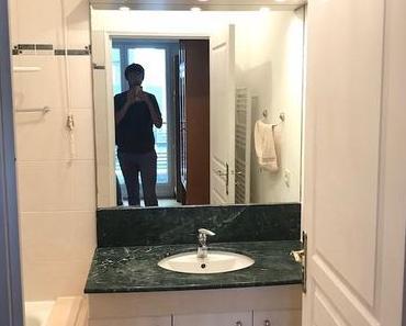 Visite déco : bienvenue dans ma nouvelle salle de bain !